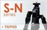 S-Nシリーズ TRIPOD